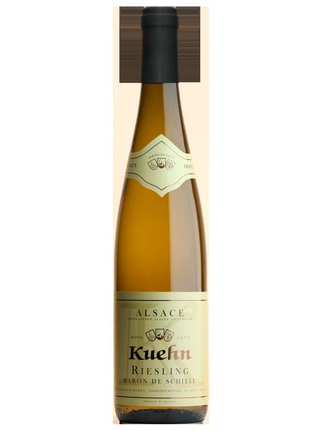 Riesling Alsace Baron de Schielé