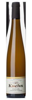 Pinot Gris Alsace Vendanges Tardives
